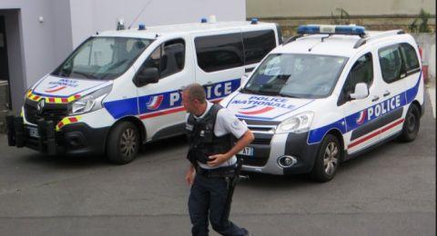 الشرطة الفرنسية تكشف عن