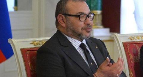 بعد فترة من الخلافات... العاهل المغربي يوجه رسالة إلى الملك سلمان