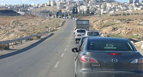 الجيش الإسرائيلي يفرض طوقًا أمنيًا شاملًا على رام الله