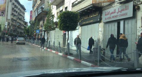 مصادر فلسطينية: إسرائيل اعتقلت فجر اليوم 56 مواطنًا وأعدمت 3