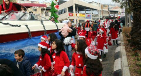 جمعية الموكب تلغي مشاركة الفرقة المويسيقية التابعة للشرطة في مسيرة الميلاد