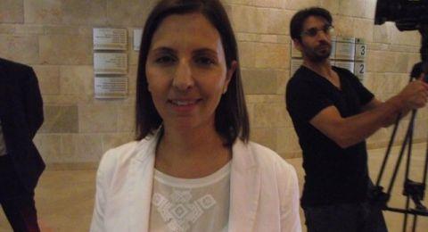اليوم في الناصرة: سفارة الولايات المتحدة تربط بين الهايتك العربي ومستثمرين