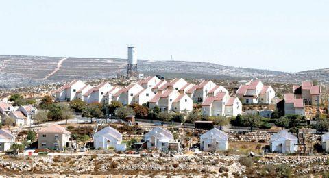 منظمات إنجيلية أميركية تبرعت بـ65 مليون دولار للمستوطنات