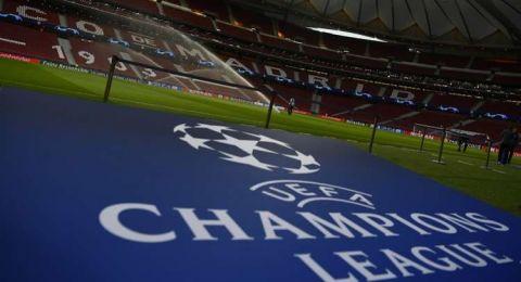 جدول مباريات اليوم لدوري أبطال أوروبا