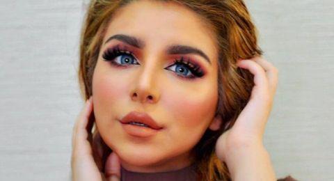 حلا نورة تكشف سبب اعلانها وفاة والدتها وقصة الخلاف بينهما