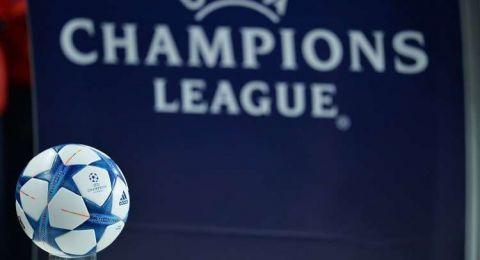 قائمة الأندية المتأهلة إلى دور الـ 16 لدوري الأبطال