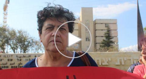 نبيلة اسبنيولي لبكرا: الجمعيات النسائية لا تستطيع ان تحمي النساء!