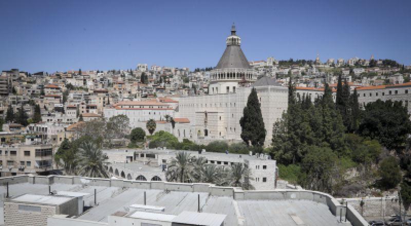 طفرة تكنولوجية في الناصرة، وافتتاح فرع لشركة