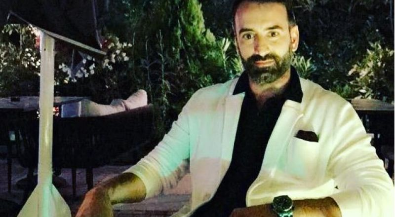 رجل الأعمال التركي، هاشم لـ