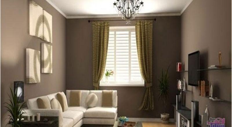 7 نصائح لتتخلصي من معاناتك مع صِغر حجم غرف منزلكِ