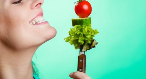 تناولي هذه الأطعمة لخسارة وزنك في وقت قصير