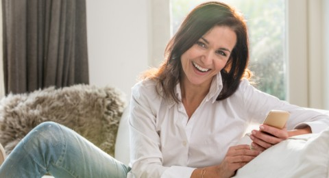 صحة ورشاقة حياتك صحة ثلاثة عصائر طبيعية وذات... ما هي الفيتامينات الهامة لجسمكِ بعد سن الأربعين؟