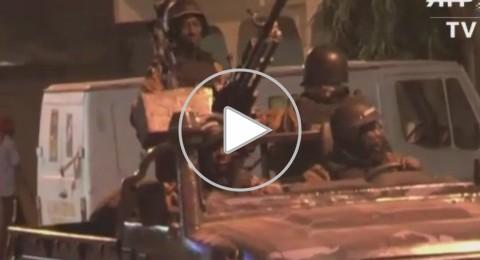 20 قتيلاً بهجوم على فندق في بوركينا فاسو والقاعدة تتبنى