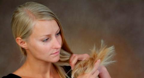 5 أعشاب لعلاج تساقط الشعر