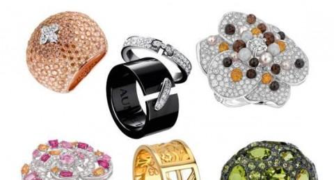 مجموعة خواتم 2013، أي خاتم تفضلين ؟