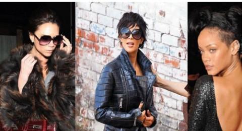 الثعبان يدخل عالم الموضة في ربيع 2013!