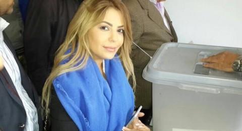 والد ليليا الأطرش يدخل البرلمان السوري