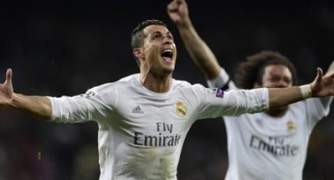 ريال مدريد يواصل تصدره لتصنيف الأندية في البطولات الأوروبية