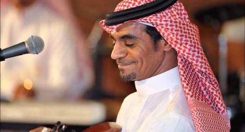 مهرجان دبي 2015 - رابح صقر