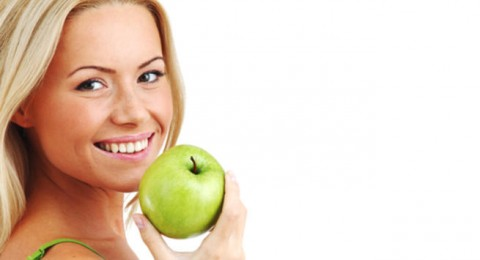 إنه التفاح...صيدلية صحية وجمالية متكاملة