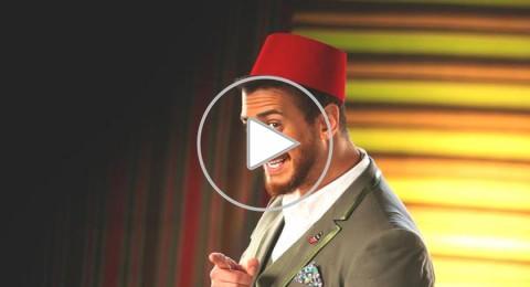 سعد المجرّد وتامر حسني سوياً في ديو جديد