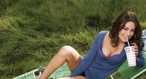 هل تعرفتم على الممثلة ميلا كونيس..الاكثر إثارة؟!