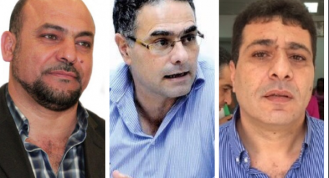 إدانات واسعة في الداخل الفلسطيني لتعامل السلطة مع تظاهرة رفع العقوبات