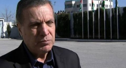 أبو ردينه: الجولة الأميركية في المنطقة مضيعة للوقت وستفشل