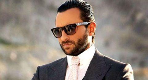 الفنان سيف علي خان مطلوب من الإنتربول