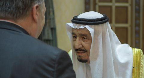 قمة مكة: الاتفاق على منح الأردن 2.5 مليار دولار