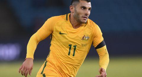 لاعب عربي آخر يشارك في المونديال