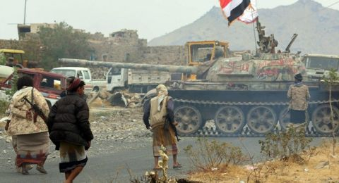 مصادر في اليمن: التحالف يتراجع على كل محاور المواجهة في الساحل الغربي