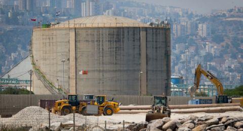 إسرائيل تختبر جاهزيتها في مواجهة تهديدات حزب الله بقصف حاويات الأمونيا