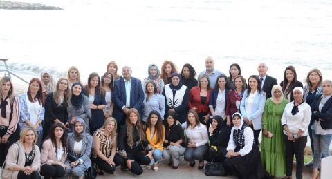 اجتماع تأسيسي واسع للمجلس النسائي للعربية للتغيير المنبثق عن المؤتمر النسائي الثاني