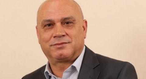 نائب رئيس الكنيست عيساوي فريج: على حكومة نتنياهو التفاوض علنا مع حماس والطريق الى غزة تبدأ من رام الله