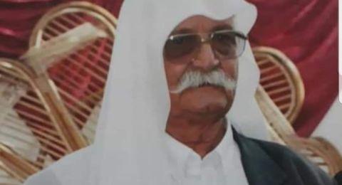 رئيس مجلس يركا السابق الشيخ ابو يوسف محمد ملا في ذمة الله