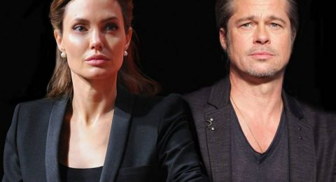 ما هو قرار الحكم الجديد في قضية طلاق انجلينا جولي وبراد بيت.. لصالح من! 