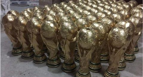 شيشة كأس العالم في مقاهي مصر