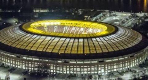 روسيا : 12 ملعبا ا جاهزًا لاستضافة كأس العالم بقيمة 3.5 مليار يورو