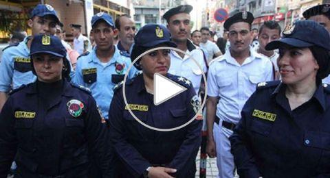 نشر شرطة نسائية في القاهرة لمواجهة التحرش خلال العيد