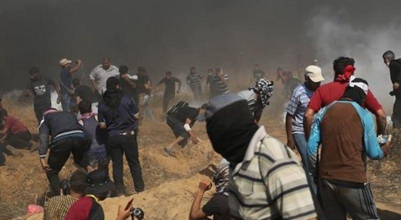استشهاد شاب متأثرًا بجراحه في غزة ليرفع عدد الشهداء إلى 126