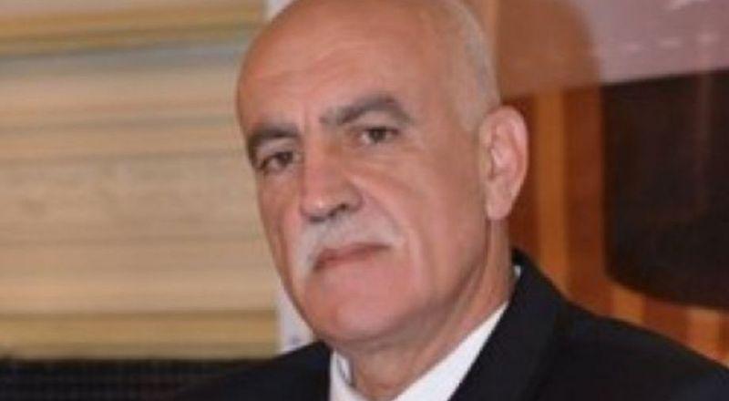 خالد طاطور يعلن ترشحه من جديد لرئاسة المجلس المحلي الرينة