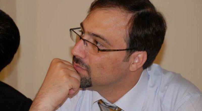 كفر ياسيف: المحامي شادي شويري يخوض المعترك الرئاسي