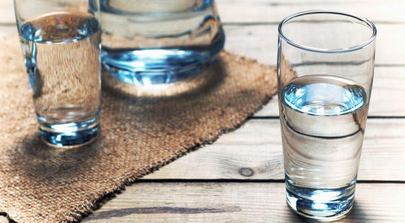 حمية يابانية لتخفيف الوزن بشرب الماء
