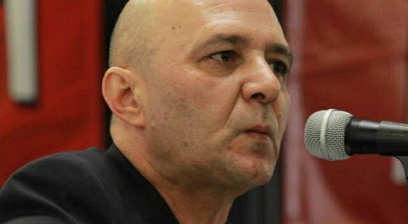 الناصرة: د. عزمي حكيم يقدم استقالته من عضوية البلدية، دون التفصيل بالأسباب