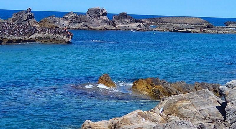 افضل شواطئ مدينة جيجل الجزائرية