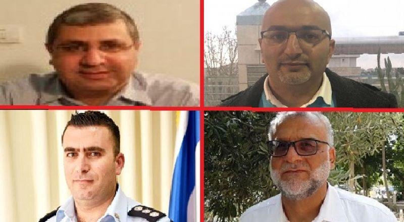 خطير: 95% من حوادث اطلاق النار في البلاد.. مصدرها عرب