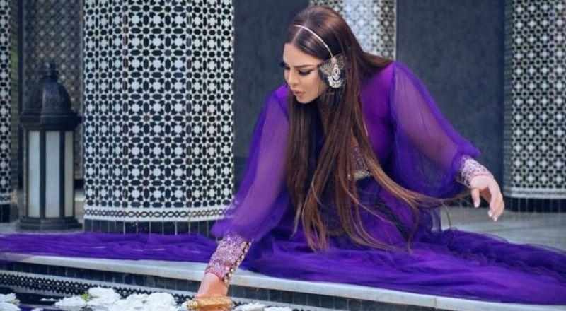 أحلام تثير الجدل وتوضح سبب غيابها عن حفلات العيد في السعودية 