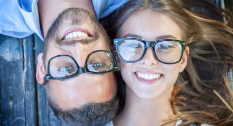 دراسة: نصف سكان الأرض سيستخدم النظارات الطبية بـ 2050