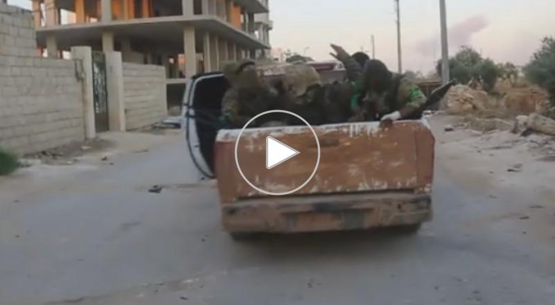 الجيش السوري يحبط هجوماً واسعاً لجبهة لنصرة وحلفائها شمال حلب